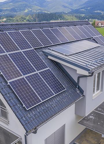 Contratación e información de Smart Solar
