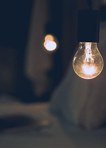 Contratación e información electricidad con Iberdrola